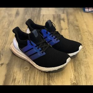 Xeno MI Adidas Ultraboost - US Size 9 Men
